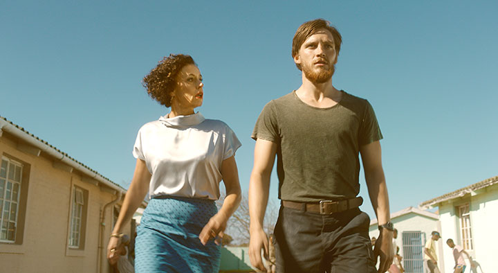 5e434167 Deutschland 86 takes place three years after its predecessor and unfolds on  an international scale