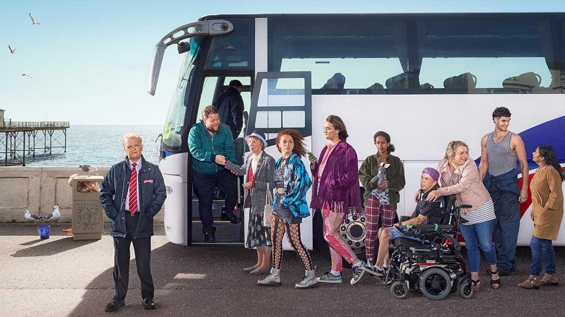BBC2 | Drama Quarterly