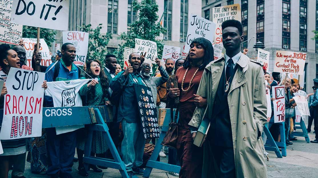 Black storytelling matters
