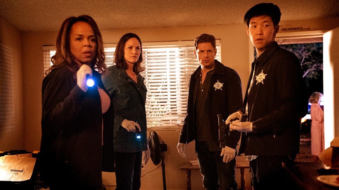 Viva CSI: Vegas