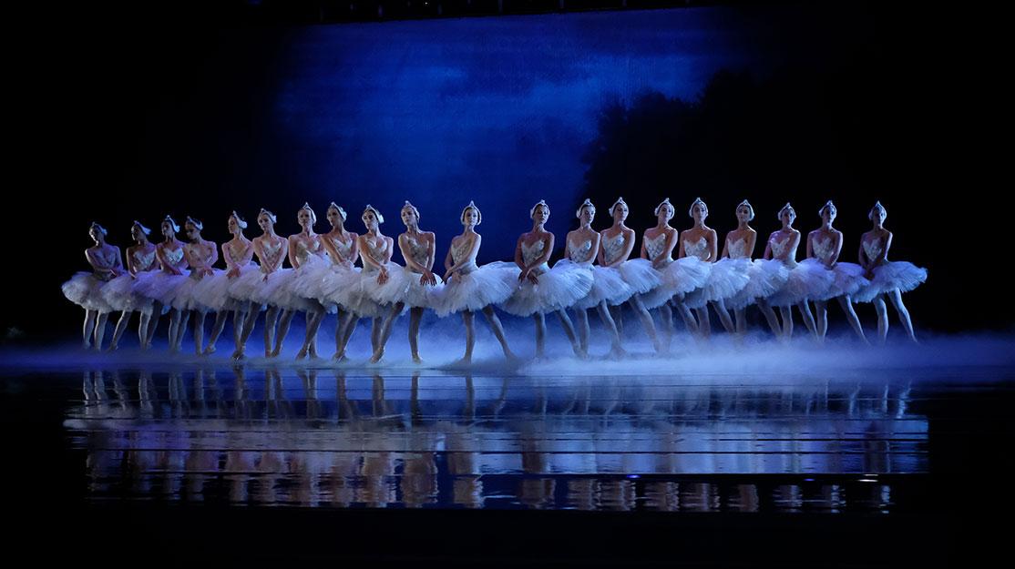 Night at L'Opera